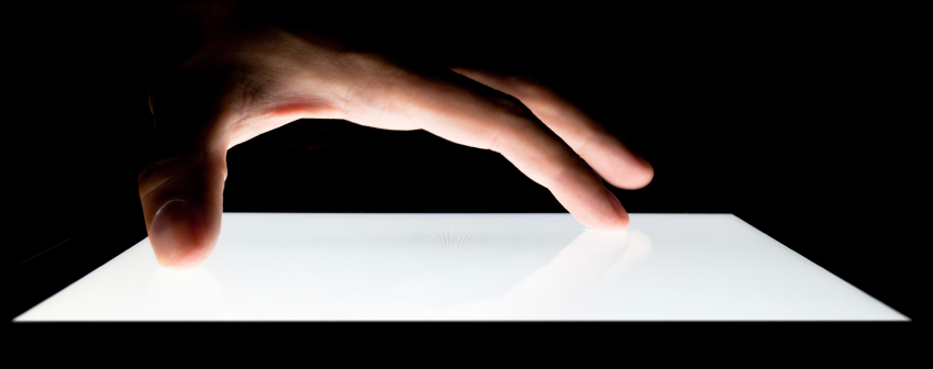 iStock_touchtablet
