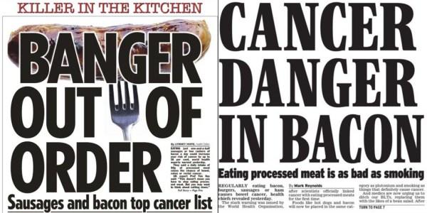 Dodgy news headlines