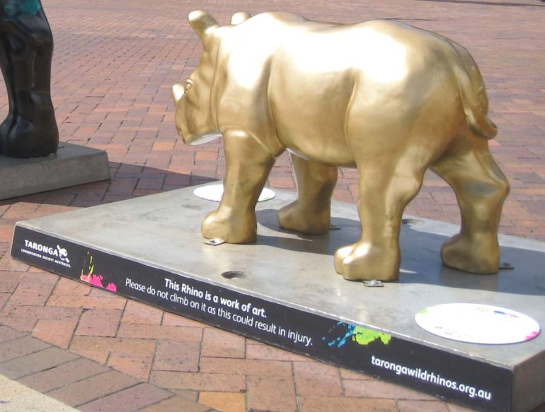 rhino-gold