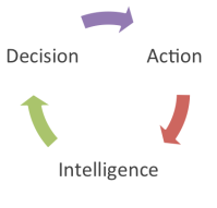 intell-decision-action-cycle